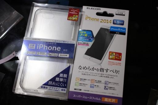 iphone6 plus アクセサリ