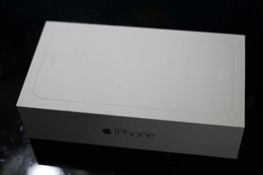 iphone6 plus パッケージ